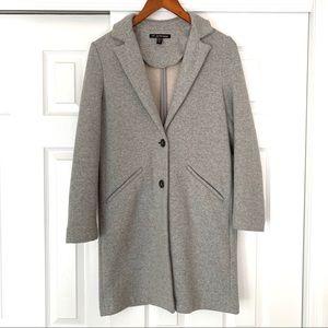 ZARA trf Outwear Soft Fabric Coat